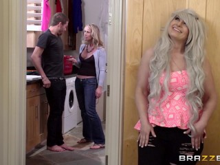 Brazzers - April Fools, I fucked your mom