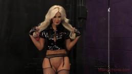 Obey Mistress Brittany Andrews - Femdom POV JOI