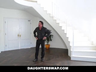 DaughterSwap – Accidentally Fucked My Friends Daughter