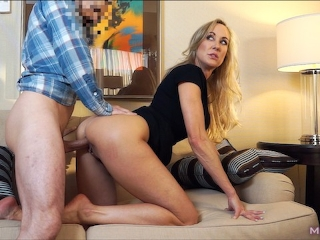 Hardcore series mature jizz