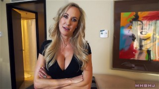 Epic MILF caught cheating; Fucks to keep scumbag quiet! (Brandi Love)  brandi love big tits cum swallow cim wife mom fucking curvy married swallow mother doggystyle big boobs mark rockwell mhb cum in mouth cheating wife
