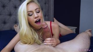 MHBHJ - Lyra Pussy eyes