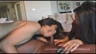 MDDS Two Asian Sluts slammed by Black Cock  3some stockings hawaiian asian pussy big ass asian interracial mydeepdarksecret