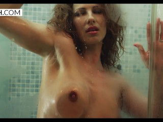 Blowjob leather reina pornero - milf in the shower - xczech com xczech mom mother redhe