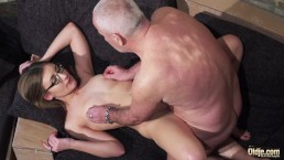 Old and Young Porn - Grandpa F