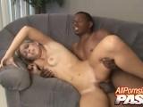 Tabitha James Blacked Hard