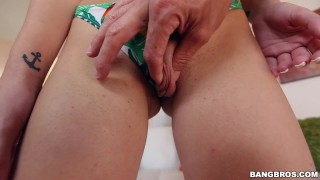 Alina West Survives Her Anal Quest on BangBros18 (bbe14509)