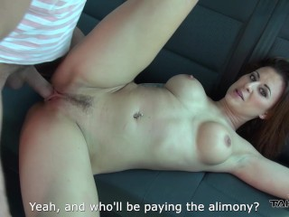 Pov Strip Tease Takevan - Cheap Slut Caught On The Street And Fucked For Few