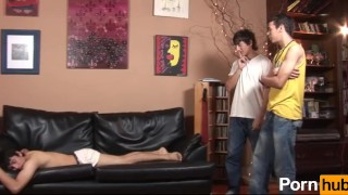 Anibal Ewin Francoise - Scene 1