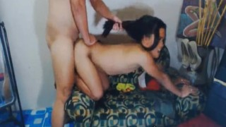 Anal having two tranny sex sexy tranny4free analized
