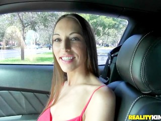 Reality Kings - Sophie gets picked up and fucked