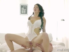 Anal-Angels.com - Beili - Lad pleases cutie in body