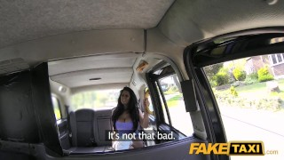 Fake Taxi Knee high boots big arse and tits  british big-tits uk boots point-of-view blonde public big-boobs pov camera faketaxi rimming spycam brunette rough dogging deepthroat high-heels