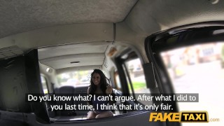 Fake Taxi Knee high boots big arse and tits  point of view big tits high heels british uk boots blonde public pov camera faketaxi rimming spycam brunette rough dogging deepthroat big boobs