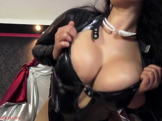 Pussy Tits Erotic Babes The First Step In Controlling Your Cock, Fetish Pov Models