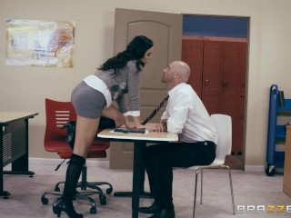 Stiletto Girl Fucking, Hoes In Pantyhose- Brazzers Big ass Big Dick LatinA Pornstar