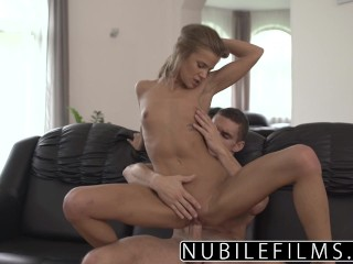NubileFilms – Banged Revenge With Boyfriends Brother