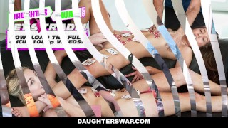 DaughterSwap - Fucked My Friends Hot Daughter For Revenge  firm tits dad fucks daughter dad blonde cumshot daddy bigtits hardcore brunette daughter father shaved daughterswap bigcock rylee renee bailey brooke