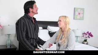 DaughterSwap - Fucked My Friends Hot Daughter For Revenge  firm tits dad fucks daughter dad blonde cumshot daddy bigtits hardcore brunette daughter father shaved daughterswap bigcock bailey brooke rylee renee
