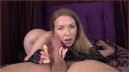Mistress T Cuck Dick Compariso