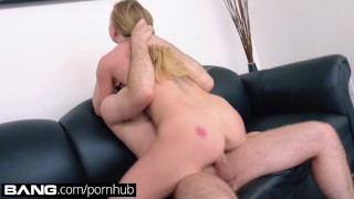 Tight amateur nicole her casting clitman bang stretched asshole gets cowgirl tattooed