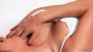 Babes.com - BABY BLUE Victoria Sweet