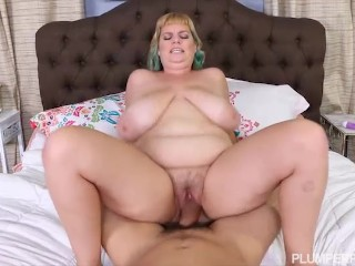 Bbw sloppy nal tube