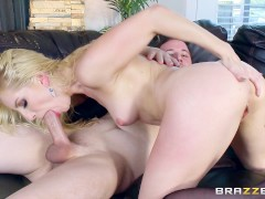 Mom Wants Hers - Brazzers