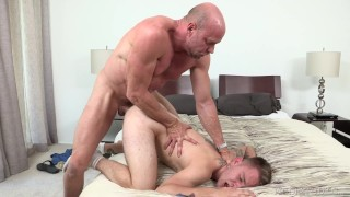 DylanLucas Stepdad Punishes Son with Big Cock Sasha big