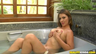 Reality Kings - Rebeca needs a dick in her ass