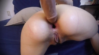 Does lonestar anal chezza with fuck exlusive