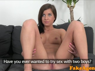 Casting Couch sesso video