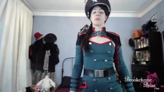 JOI - Brookelynne Briar Teaches You To Tug With Femdom Stroke Drills  wank encouragement femdom joi countdown cum countdown edging joi femdom cum countdown joi joi encouragement joi brookelynnebriar brookelynne briar joi game cum encouragement joi game challenge femdom joi joi2017 jerk off instruction