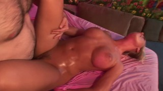 Tight Young Petite Teen Nicole Aniston Gets Hot Massage And Hardcore Fuckin