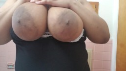 Big Natural Titts
