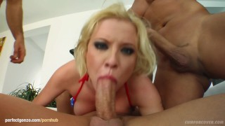 HD-video və porno video gimnast 1