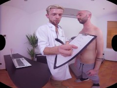 VirtualRealGay.com - Doctor's Day