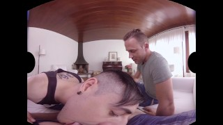 Virtualrealgaycom hush moore sex