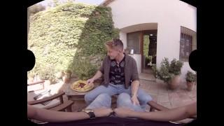 Virtualrealgaycom frutti tutti food jerking