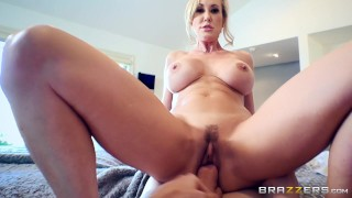 Dirty Pov with Brandi Love - Brazzers porno