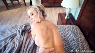 With brazzers brandi pov dirty love point mother