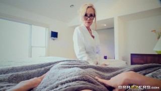 Dirty Pov with Brandi Love - Brazzers Outdoors twistys