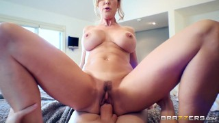Dirty Pov with Brandi Love - Brazzers Trans tranny