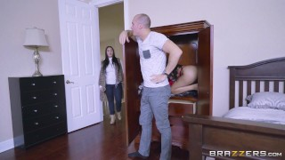 Brazzers - Aaliyah Hadid makes all men into cheaters  big tits bride ass teen cuckold cheater booty small tits brazzers pounded young petite teenager peircing