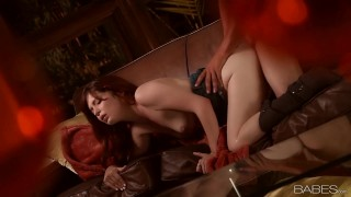 Jessi fucked sexy gets ginger palmer babes tits hottie