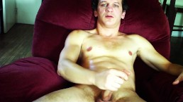 After School Jerk With Daddy