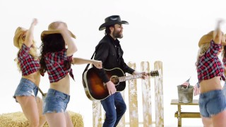 Puss In Boots - Wheeler Walker Jr - Pornhub Exclusive  big ass big titties big tits tattoo pmv big dick gangbang celebrity music big boobs ass shaking redneck guitar fake tits wheelerwalkerjr wheeler walker jr
