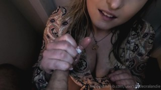SHHHH! My Mom's Asleep - Quiet Deepthroat Cum Play Outside Her Bedroom Door updates cum-ropes best-deep-throat handjob blonde-blowjob blowjob sneaky-blowjob best-deepthroat-ever deepthroat cum-swallow risky-blowjob cum-in-mouth spring-break-blowjob amateur-cum-dumpster blowjob-queen slow-blowjob cum-in-throat