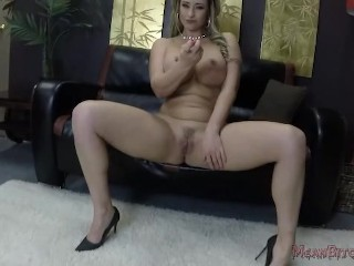 Doctor anal exam evanotty - hot hot hot - slave - foot-pussy-asshole tease big boobs poi