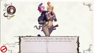 Tales Of Androgyny By Majalis